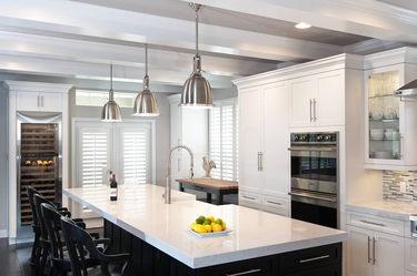 Charmant Best Kitchen Renovations Glen Iris